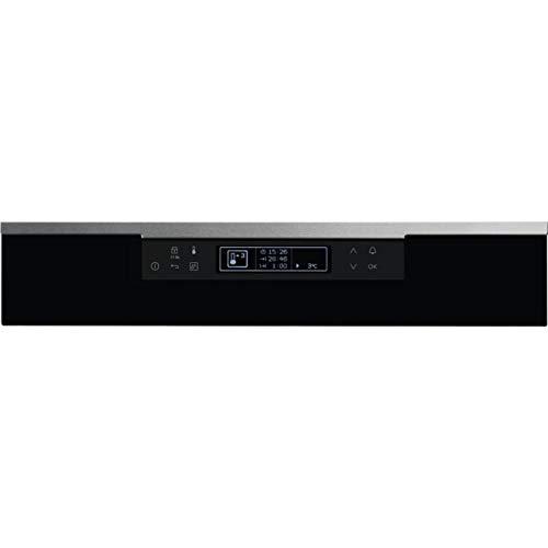 Electrolux Abbattitore di temperatura domestico KBB5X 2