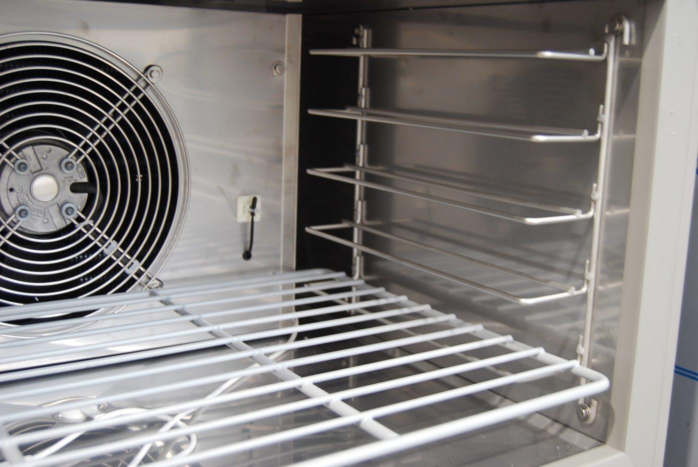 Manutenzione degli abbattitori di temperatura 1